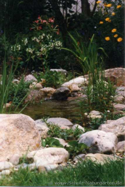 Michael schulz naturgerechte gartengestaltung for Gartengestaltung 70 qm